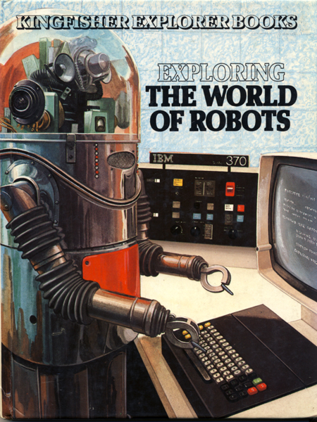 world of robots cover
