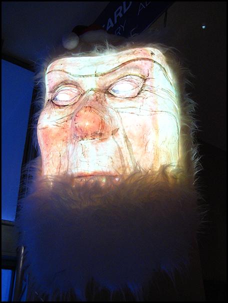 forkbeard fantasy puppet
