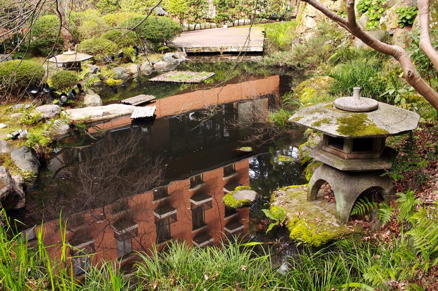 hotel garden sm