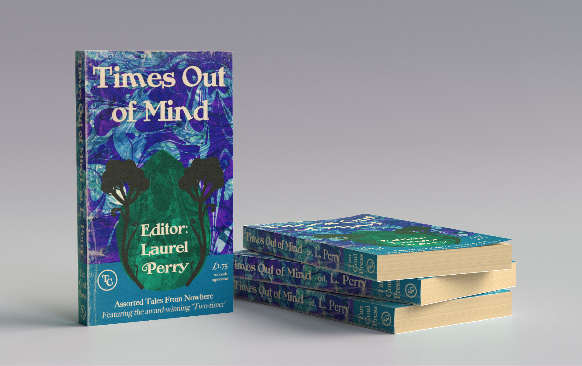 times out of mind paperbacks