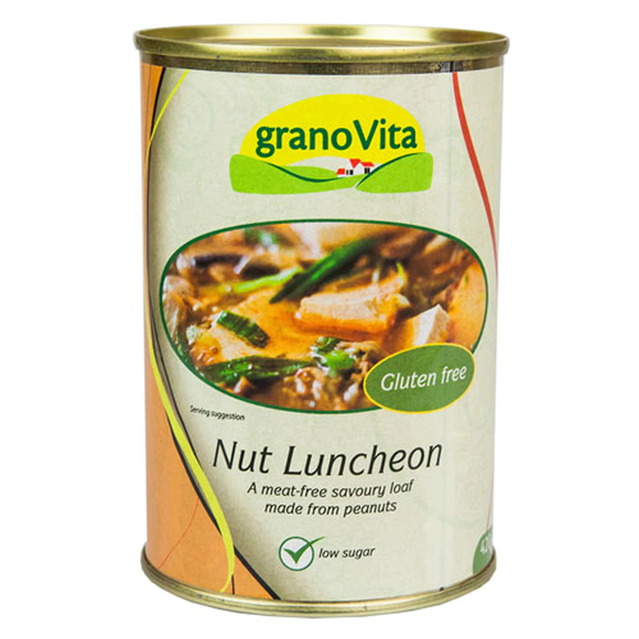 nut luncheon